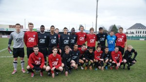 Palmar s sch club de football hazebrouck depuis 1907 - Palmares coupe gambardella ...