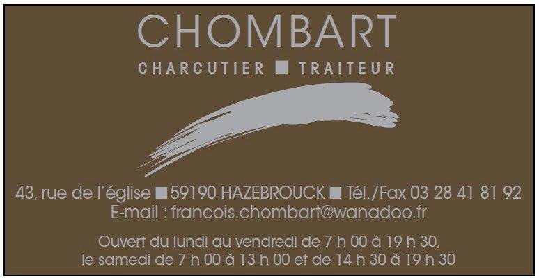 Chombart