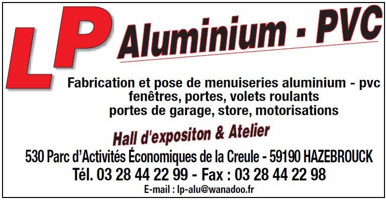 LP Aluminium – PVC