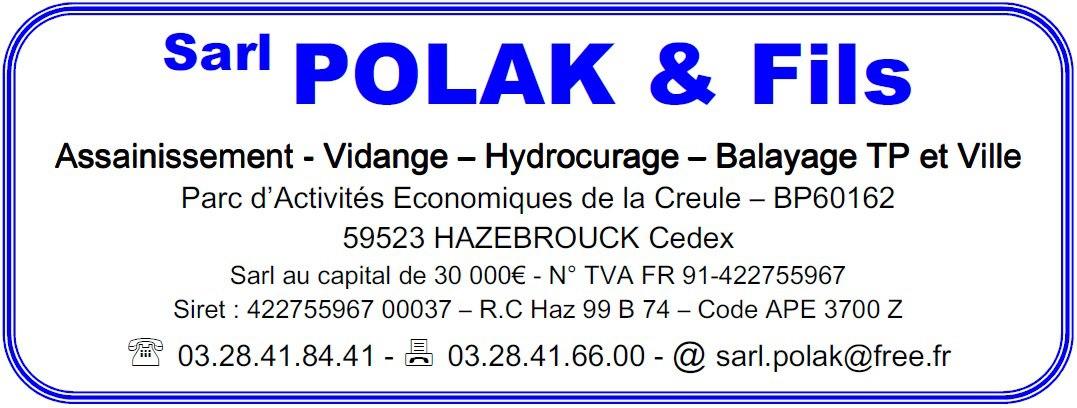 SARL Polak & Fils