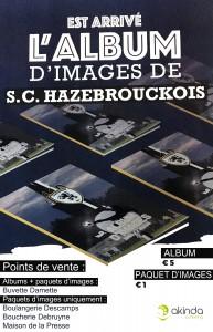Affiche album