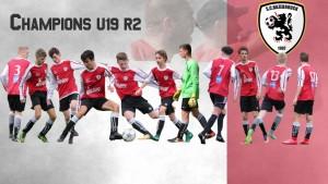 Champion U19