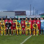 SC Hazebrouck US Quevilly Rouen Métropole QRM Coupe de France