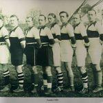 Le SC Hazebrouck en 1929