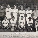 Le SC Hazebrouck en 1977 1978 en D3
