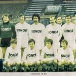 Le SC Hazebrouck 1979 1980