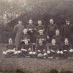 Le SC Hazebrouck en 1913