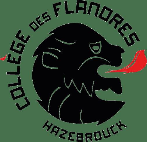 Logo Collège des Flandres