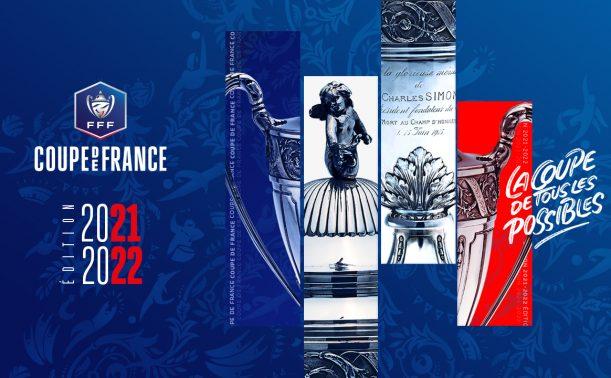 Tirage au sort 6ème tour de Coupe de France : une nouvelle réception au Stade Damette !