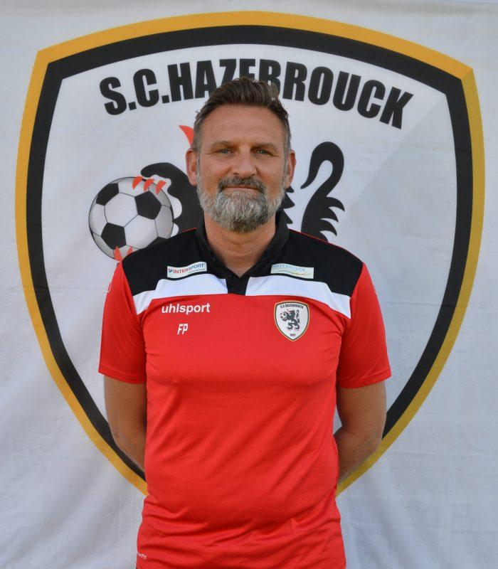 Fred Persoon Séniors SCH Hazebrouck SC Sporting